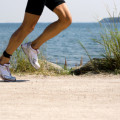 running with foot pain