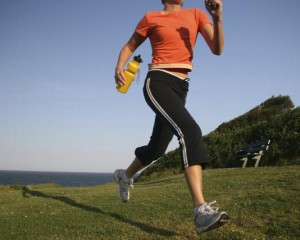 how to avoid running cramps