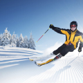 avoid skiing foot and ankle injuries