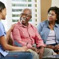 choosing a podiatrist