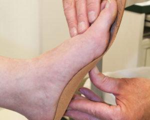 custom orthotics insoles