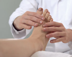 Skin Cancers of the Foot