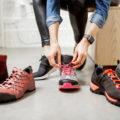 10 Tips For Shoe Shopping For Kicks