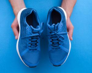 foot care habits